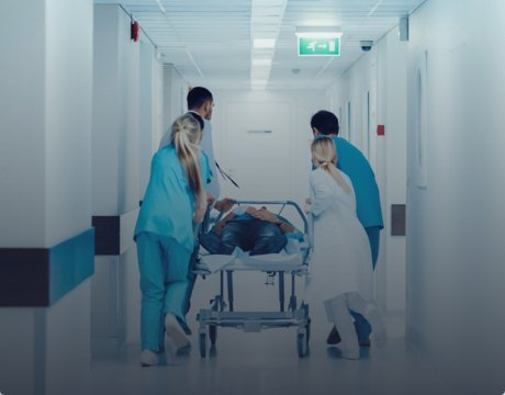 Emergency Room Negligence