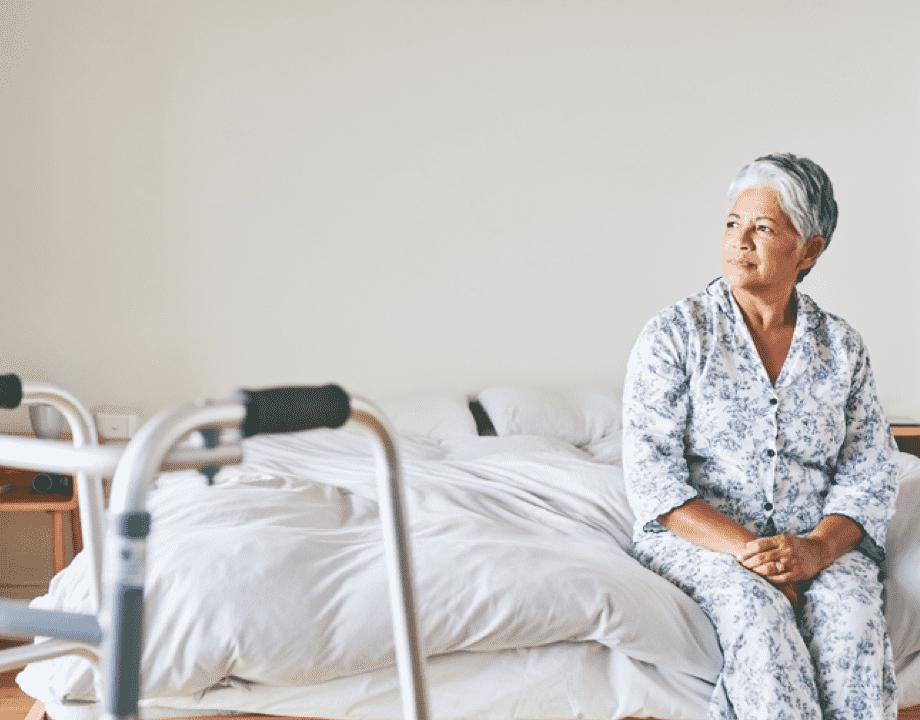 Nursing Home Abuse/Neglect